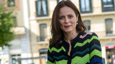 La actriz Aitana Sánchez-Gijón denuncia el aumento en el precio de los tests por coronavirus