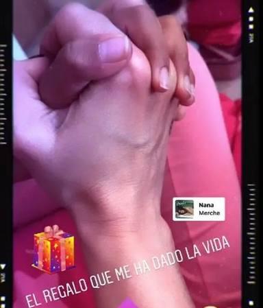 Merche se refugia en su hija tras su ruptura con Arturo Requejo