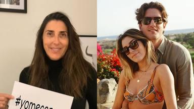 Paz Padilla coloca al novio de su hija