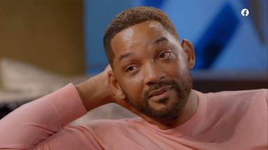 Will Smith habla de su relación con su hijo mayor, Trey