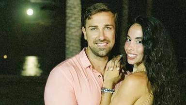 Rafa Mora anuncia su lista de boda