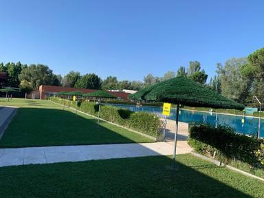 Descubre el Club Deportivo Somontes