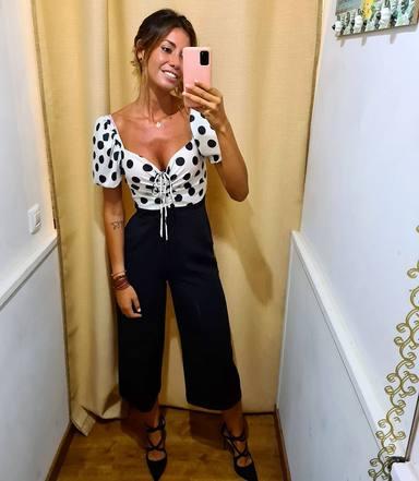 Miki Nadal nueva novia Helena