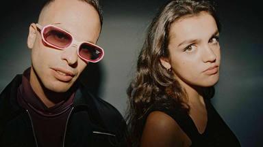Alizzz y Amaia están a puntos de lanzar un verdadero éxito juntos ¡Ya tenemos la portada!