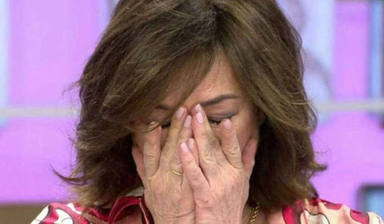 Ana Rosa pérdida