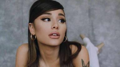 Ariana Grande ha decidido tomar un nuevo camino y conlleva una gran responsabilidad