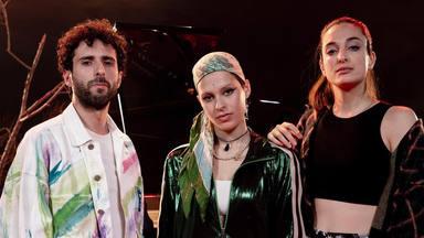 """Delaporte y Dora se unen para el proyecto """"Titanas"""", que reivindica la visibilidad de la mujer en la música"""