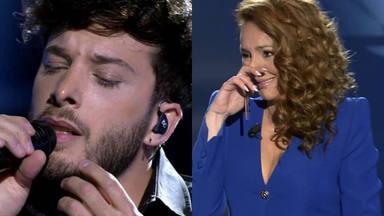 ¿Por qué cuatro cantantes de Eurovisión 2021 han formado parte de la docuserie sobre Rocío Carrasco?