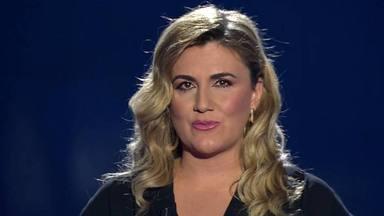El reconocimiento que ha emocionado a Carlota Corredera tras presentar la docuserie de Rocío Carrasco