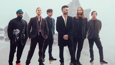 'Jordi', el nuevo álbum de Maroon 5, ya está aquí y llega con colaboraciones muy variadas