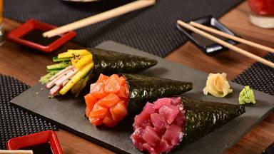 Recetas fáciles para preparar un menú completo al estilo japonés en casa