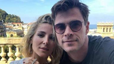 Elsa Pataky y Chris Hemsworth, ¿cuáles son sus secretos para mantenerse en forma?