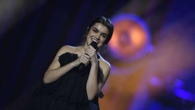Amaia, como un relámpago: nuevo concierto en Pamplona tras agotar las entradas en 24 horas