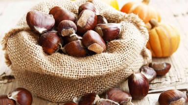 Descubre las propiedades de este fruto seco que tanto consumimos en esta época del año