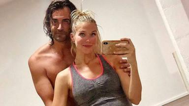 Lo que hay detrás de los celos sanos de Patricia Montero con su marido el actor Álex Adrover