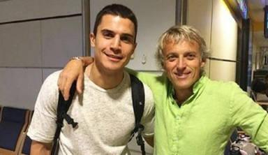Jesús Calleja cumple el sueño de una espectadora gracias a Álex González