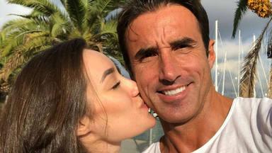 """Hugo Sierra despeja todas las dudas sobre su relación con Adara: """"La prioridad es el bebé"""""""