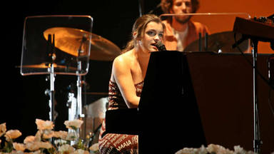 La espontaneidad de Amaia vuelve a ser protagonista en su concierto y se convierte en viral
