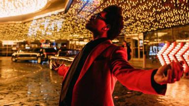 """The Weeknd ha lanzado """"After Hours"""" y aquí podemos escucharlo íntegramente"""