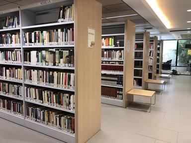 Biblioteca Almassora