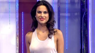 Carla Barber en QTTF en 2011