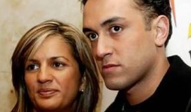Kiko y Marta, hace diez años en televisión
