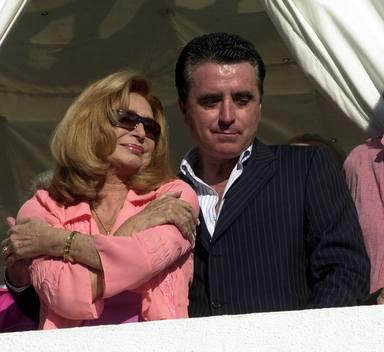 Rocío Jurado y Ortega Cano, un amor inquebrantable con dos hijos en común