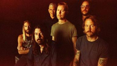 """Foo Fighters estrena el vídeo de """"Shame Shame"""", primer adelanto de su próximo álbum que tiene fecha y título"""