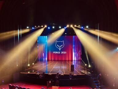Premios Feroz 2021: revive los momentos más especiales de la gala