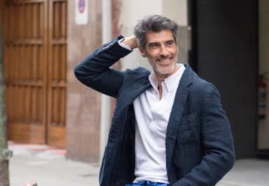 """El saludable consejo de Jorge Fernández para evitar los problemas de estómago: """"Déjalo descansar"""""""