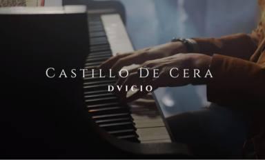 Dvicio presenta Castillo de Cera, un nuevo tema que llega a lo más profundo del corazón