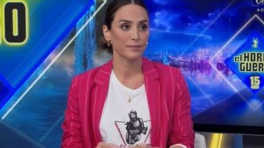 """Tamara Falcó, retratada por un prestigioso científico tras sus polémicas palabras sobre las vacunas: """"Ni una"""""""