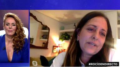 El desgarrador testimonio de Yolanda Ramos: ''A mí también me han maltratado, amiga''