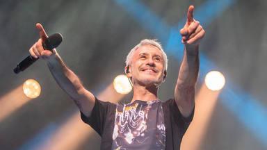 Se cumplen 30 años de la actuación de Sergio Dalma en Eurovisión y recordamos aquella actuación