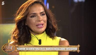 Ahora, Olga: Jordi González revela por sorpresa el contenido de la entrevista de Olga Moreno en Telecinco