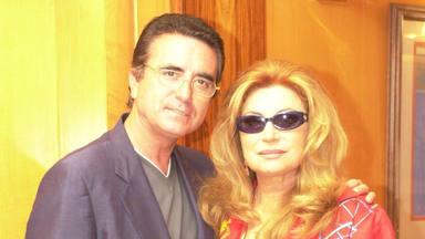 Rocío Jurado habría llegado a redactar una demanda de divorcio contra José Ortega Cano