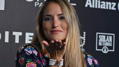 """Vips en el desfile de """"Agatha Ruiz de la Prada"""" en la MBFW Madrid"""