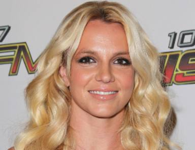 ¡Hasta pronto Britney!