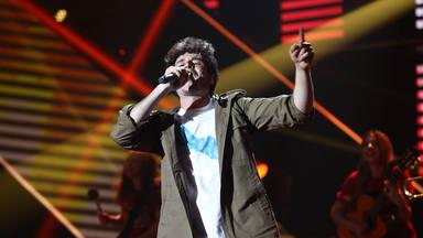 Miki nos hace soñar con un gran puesto en Eurovisión: las casas de apuestas lo apoyan