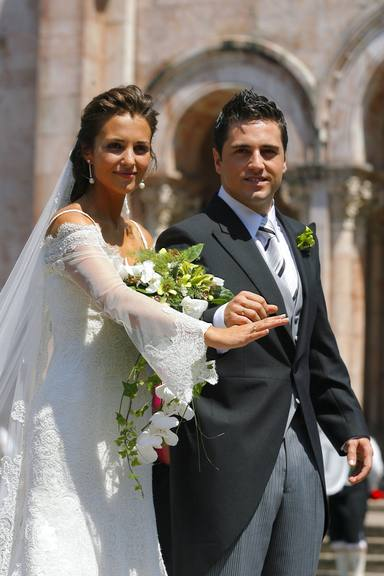 Paula Echevarria y David Bustamante se separan