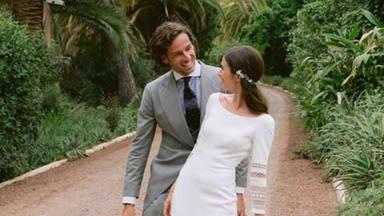 ¿Cuál fue la canción elegida por Feliciano López y Sandra Gago para su baile nupcial?