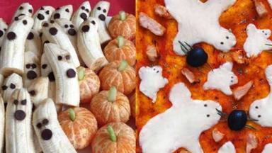 Cuatro recetas fáciles, ricas y terroríficas para ser el perfecto anfitrión en Halloween