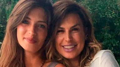 El guiño de Raquel Perera a Sara Carbonero tras confirmar las buenas noticias del fin de su tratamiento