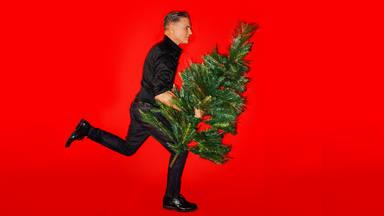 "Bryan Adams lanza su navideño ""Christmas EP"""