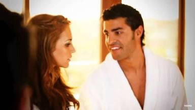 La foto que revela que el amor de Paula Echevarría y Miguel Torres podría haber empezado antes