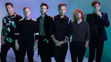 """""""Didn't I"""", lo nuevo de OneRepublic que recuerda que su álbum llega en abril"""