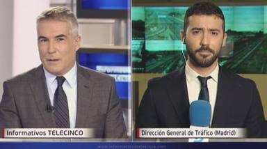 David Cantero defiende a su hijo Álvaro Berro