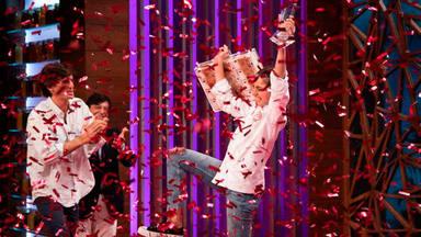 Ana Iglesias se hace con los 100.000 del premio de MasterChef