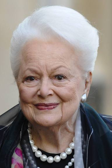 Olivia de Havilland fallece a los 104 años