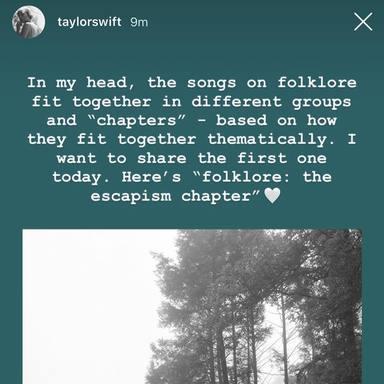 El último disco de Tyalor Swift se lanzó el julio y sigue superándose, logrando récords meses después